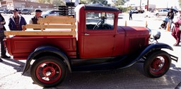 Ford Pickup1