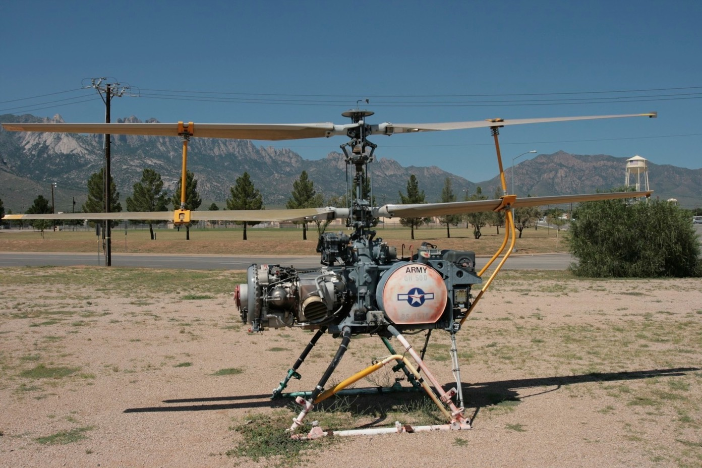 Air & Spacecraft Index A-L | Air and Ground